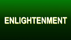 Enlightenment Actions Button