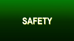Safety and Security Actions Button